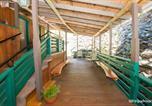 Location vacances Hill City - Battle Creek Lodge-1