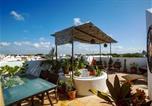 Location vacances Playa del Carmen - Sea breeze splendid 3bph-4