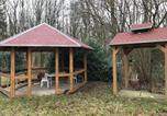 Location vacances Thalfang - Welcoming Apartment in Hilscheid with Garden-2