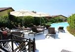 Hôtel Lombardie - Joia Hotel & Luxury Apartments