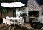 Location vacances Mossel Bay - Valhalla Self Catering-4