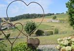 Location vacances Wolfhagen - Ferienwohnung Lavendel-4