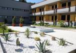 Hôtel Ascoli Piceno - Hotel Pennile-4