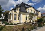 Hôtel Bad Oeynhausen - City Hotel Apartm3 - kostenlos parken-1