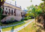 Location vacances  Guatemala - Rooms San Pedro & Atitlan.-4