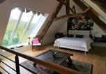 Location vacances  Manche - La Vieille Dame, Demeure de luxe avec Spa-3