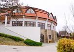 Hôtel Balatonföldvár - Sdg Családi Hotel és Konferenciaközpont-2