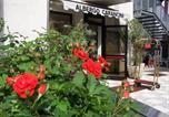 Hôtel Salsomaggiore Terme - Hotel Carancini-3