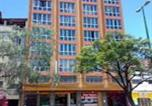 Hôtel Cochabamba - Hotel Heroinas-1