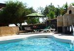 Location vacances  Province de Santa Cruz de Ténérife - Casa Orang-4