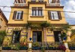Location vacances Málaga - Villa Alicia Guest House-2