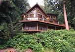 Location vacances Chilliwack - 07mf - Lake Front - Hot Tub - Bbq - Sleeps 10 home-4