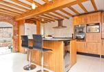 Location vacances Chirk - The Barn, St Martins-3