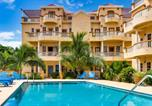 Location vacances  Belize - Lake Villas-3