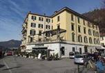 Hôtel Cernobbio - B&B Al Porticciolo di Sant'Agostino-2