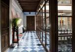 Hôtel Canena - Alvar Fañez-1