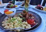 Location vacances Neumarkt in der Oberpfalz - Landgasthof - Café Anni-4