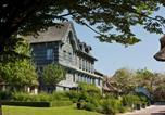 Hôtel 4 étoiles Villers-sur-Mer - La Ferme Saint Simeon Spa - Relais & Chateaux-1