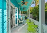 Location vacances Key West - The Blue Pelican-2