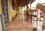 Hôtel Nicaragua - Cabinas Leyko-2