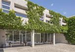 Hôtel Lausanne - Lausanne Youth Hostel Jeunotel-4