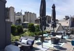 Hôtel Paris - Drawing Hotel-3