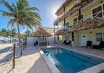 Hôtel San Pedro - The Palapa House-3