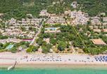 Hôtel Φαιακες - Barbati Beach Apartments-2