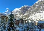 Location vacances Zermatt - Apartment Roc-2