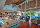 Location vacances Lighthouse Point - Large Pompano Home with Pool 1 Block to Private Beach-1