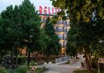 Hôtel Primorsko - Belitsa Hotel-2