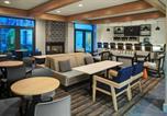 Hôtel Garland - Hyatt House Dallas Lincoln Park-2