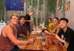Hôtel Thaïlande - Ytour Bangkok Partyhostel-4