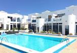 Location vacances Puerto del Carmen - Blu-1