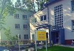 Hôtel Sarstedt - Hotel G&K