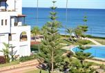 Location vacances Ceuta - Marina Beach Appartements-4