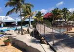 Location vacances  Guadeloupe - Studio Alpinia-2