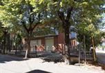 Location vacances Marano sul Panaro - La casa sui colli bolognesi-1