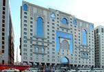 Hôtel Al Madinah - Al Madinah Harmony Hotel-2