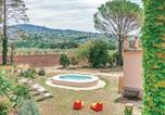 Location vacances San Potito Sannitico - Holiday Home S. Lorenzello (Bn) with Fireplace I-4