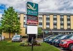 Hôtel Niagara Falls - Quality Hotel & Suites At The Falls