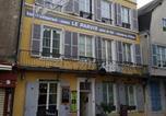 Hôtel Chartres - Le Parvis-1