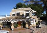 Location vacances Vilamarxant - &quote;La Chacra&quote; Casa Típica Valenciana-1