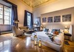 Hôtel Reggello - Palazzo Ridolfi - Residenza d'Epoca-4