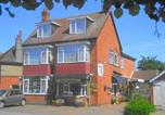 Location vacances Skegness - The Chalfonts-1