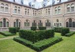 Location vacances Ypres - Apartment Albertushof-1