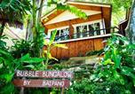 Hôtel Ko Tao - Bubble Bungalow-2