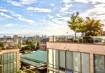 Location vacances Port Angeles - Luxe Downtown Condo With Stunning Views !!-1