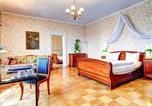 Hôtel Leinsweiler - Hotel Villa Königsgarten-4
