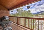 Location vacances Grand Lake - Cozy Condo with Mtn Views and Deck - Walk to Grand Lake!-2